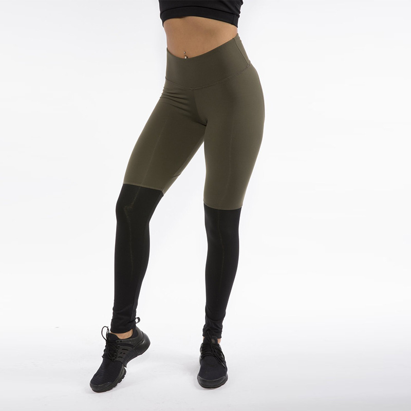yoga sports pants fitness exercise legging8