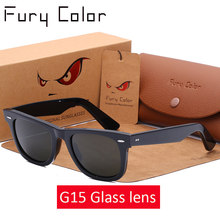 72537471c4ccf1 Glas lens retro zonnebril vrouwen mannen Acetaat zonnebril 2140 Luxe Merk  Klinknagel Ontwerp Bril Elegante Vrouwelijke Vierkante.