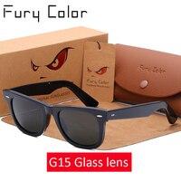 0d41e4725 Glass Lens Retro Sunglasses Women Men Acetate Sun Glasses 2140 Luxury Brand  Rivet Design Goggles Elegant
