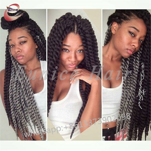 Crochet Braid Havana Mambo Twists Best Hair Extensionssexy