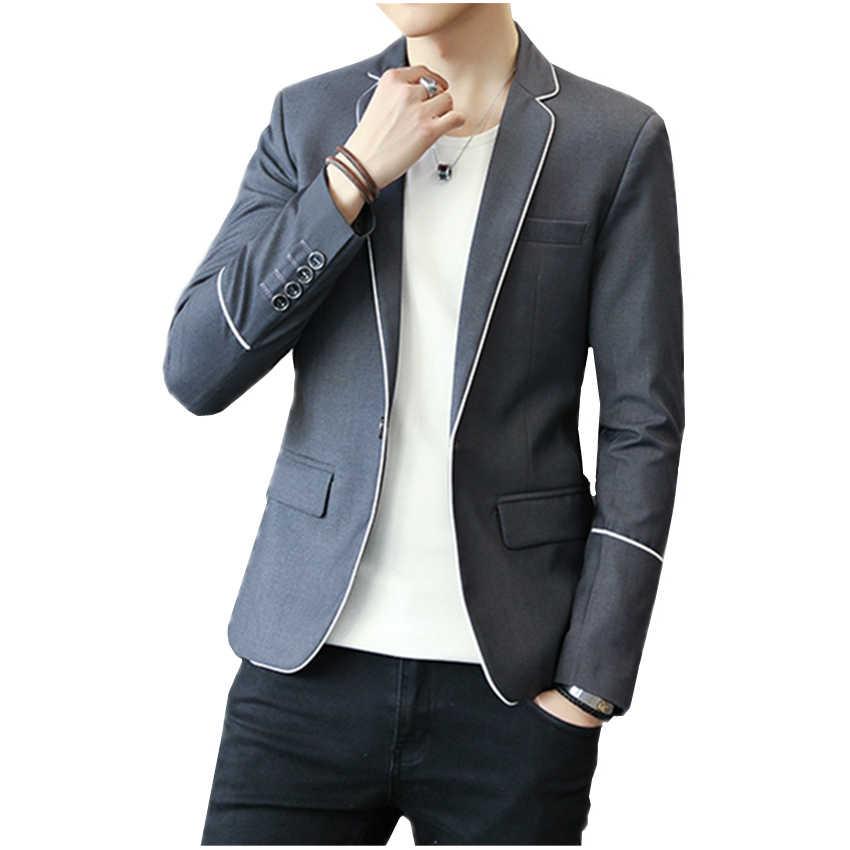 9f54467a7 Long Sleeve Suit 3 Piece Sets Mens Large Size 5XL Business Wedding Banquet  Men Suits Jackets & Pants & Vests Black Red Blue