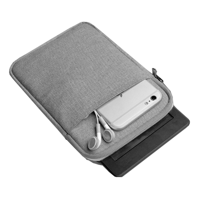 Solid Nylon Sleeve Pouch Bag for Amazon Kindle Paperwhite Kindle Voyage New Kindle 6 inch Cases