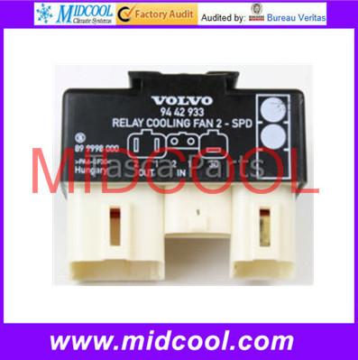 De alta Calidad Interruptor de Relé de Control Del Ventilador de Refrigeración Del Motor 9442933 9442934 para Volvo 740 850 940 960 C70 V70 S70 S90 1992-2003