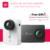 """[Edição internacional] câmera ação ambarella originais xiaomi yi 4 k a9se xiaoyi sports camera 2.19 """"155"""" 12.0MP CMOS EIS LDC"""