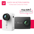 Xiaomi YI 4K International Action Camera 2 II Retina Screen XiaoYi 2 WIFI Waterproof Sport DV 12MP Xiaomi Bluetooth Smart Camera