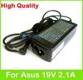 19 V 2.1A 40 W adaptador AC para Asus Eee PC 1104HA 1106HA 1108HA 1110HA 1201 1215 1225 carregador R015PX R011