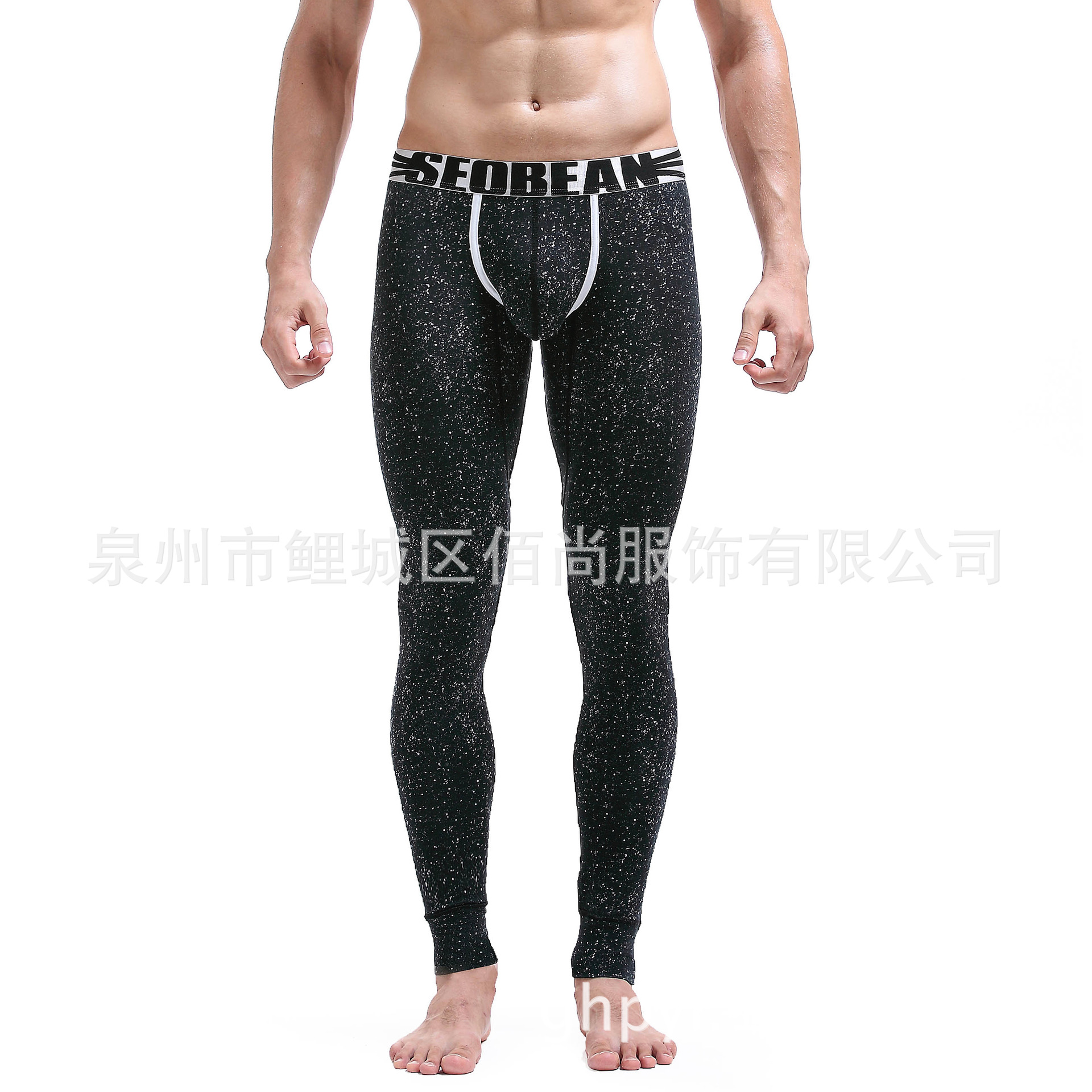 2018 Mens Running Camo Compression Pants Skinny Leggings Base Layer Fitness Jogging Trousers Tights Sport Sexy Gym Wear