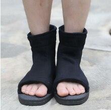 Naruto Konoha Ninja Cosplay Shoes (2 types)