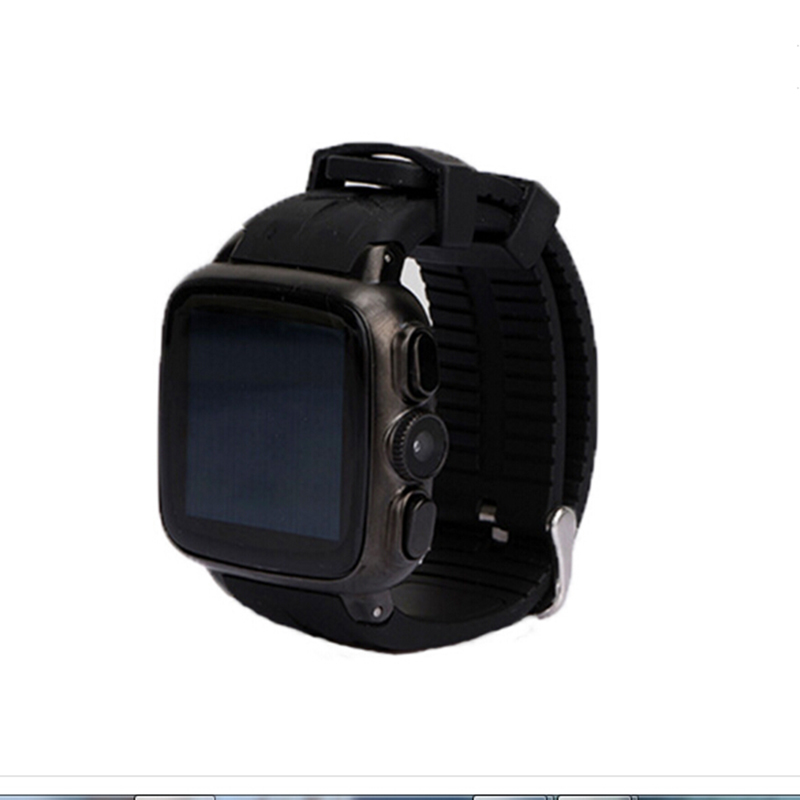UC08 3G Android Wifi Phone With 3 0MP Camera Support SIM Card Smartwatch Heart Rate Monitor