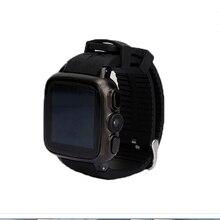 Uc08 3g android wifi telefon mit 3.0mp kamera unterstützung sim-karte smartwatch pulsmesser bluetooth smart watch