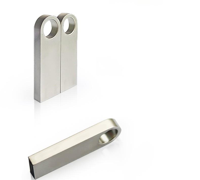 Модный супер мини металлический usb флэш-накопитель 8 ГБ 16 ГБ флеш-накопитель 32 Гб 64 Гб 128 ГБ usb флэш-накопитель флеш-накопитель