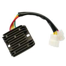 1 PC 4 Wires Motorcycle Voltage Regulator Rectifier Plug And Play For Hyosung GT-650R GT-650 Comet GV650 ST7 GT650S GV