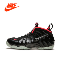 Original New Arrival Authentic Nike Air Foamposite Pro Yeezy Men's Basketball Shoes Sneakers Sport Outdoor Good Quality