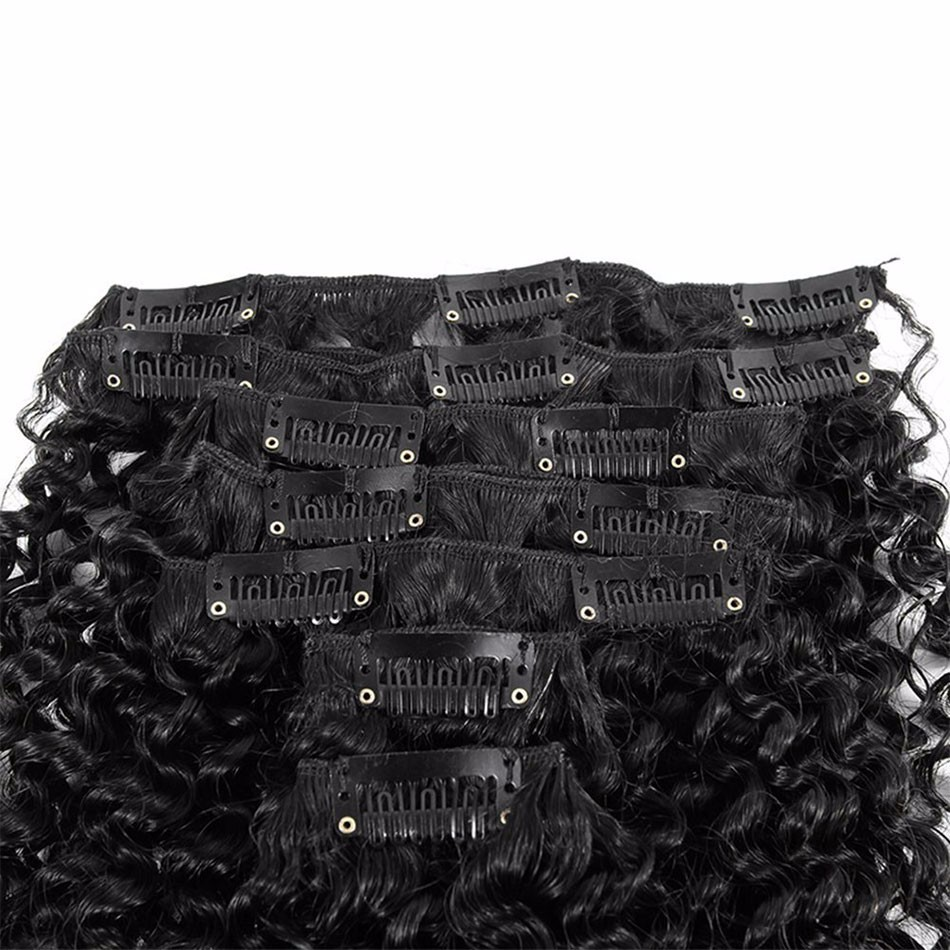 Afro kinky curly-2