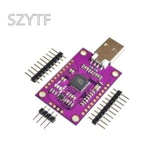 Image 1 - CJMCU FT232Hความเร็วสูงMultifunction USB JTAG UART / FIFO SPI/I2Cโมดูล
