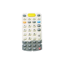 SEEBZ 5PCS Compatible Keypad for Symbol Motorola MC3000 MC3070 MC3090 MC3190 38 Keys