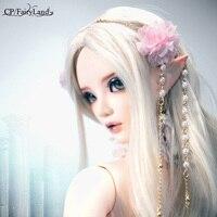 FL bjd sd doll Fairyland Feeple65 Chloe fullset 1/3 body girls boys eyes dollmore dolltown luts ELF bluefairy