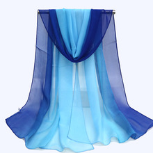 chiffon Shawl Scarf Shawls for women wraps wrap Hijab lot cape female scarves big winter sciarpa and stoles scarfs bufanda mujer