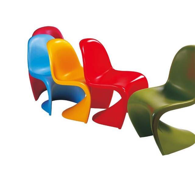 Plastic Toddler Chair Flushing Potty Online Shop Best Kids S Style Kindergarten Backrest Placeholder Children Baby Minimalist Modern Dining