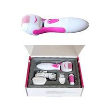 110V-240V KM-2502 Foot Care Tool Pedicure Machine Skin Care Feet Dead Skin Removal Foot Exfoliator Heel Cuticles Remover