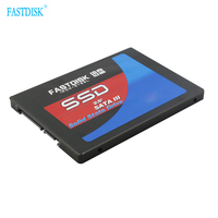 Free Shipping FASTDISK 2 5 SATA 3 III 120 GB SSD 2 5inch SZF Solid State