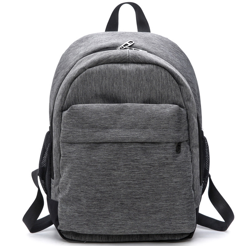 2017 Women Waterproof Canvas Backpacks Ladies Shoulder Bag Rucksack School Bags For Girls Travel Gray Blue Laptop Bags Red Black new gravity falls backpack casual backpacks teenagers school bag men women s student school bags travel shoulder bag laptop bags