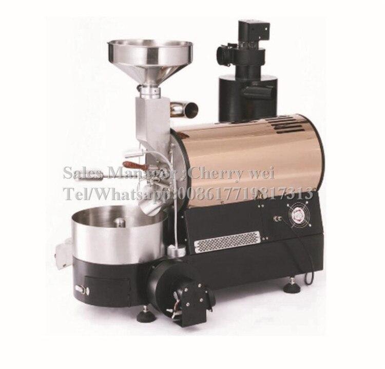 Más vendido 304ss tostador de café comercial/máquina tostadora de café/tostadora de Café probat para la venta