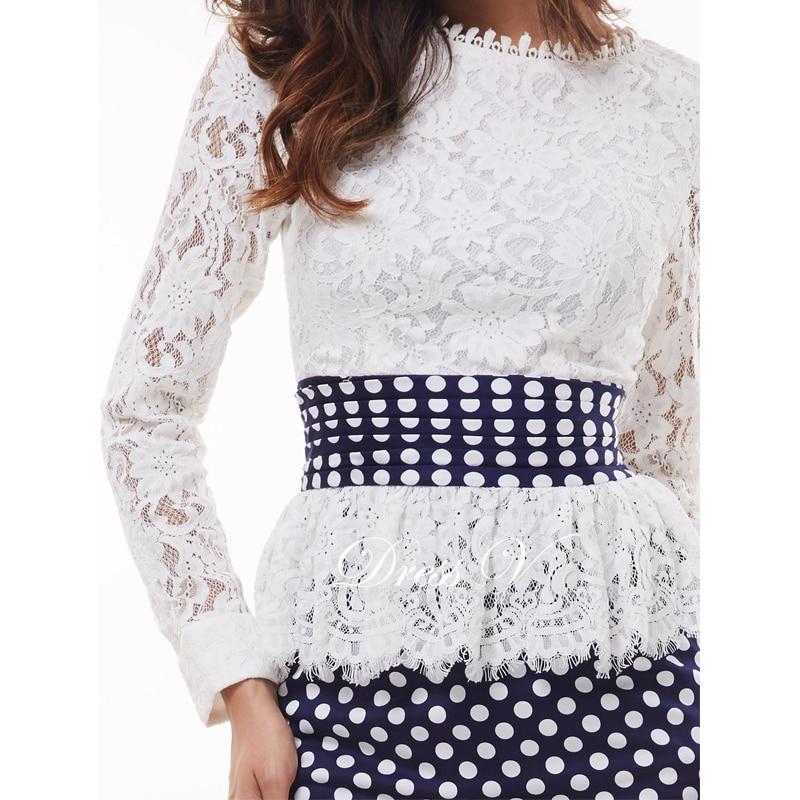 Dressv 2017 μόδα γοργόνα φόρεμα βράδυ - Ειδικές φορέματα περίπτωσης - Φωτογραφία 5
