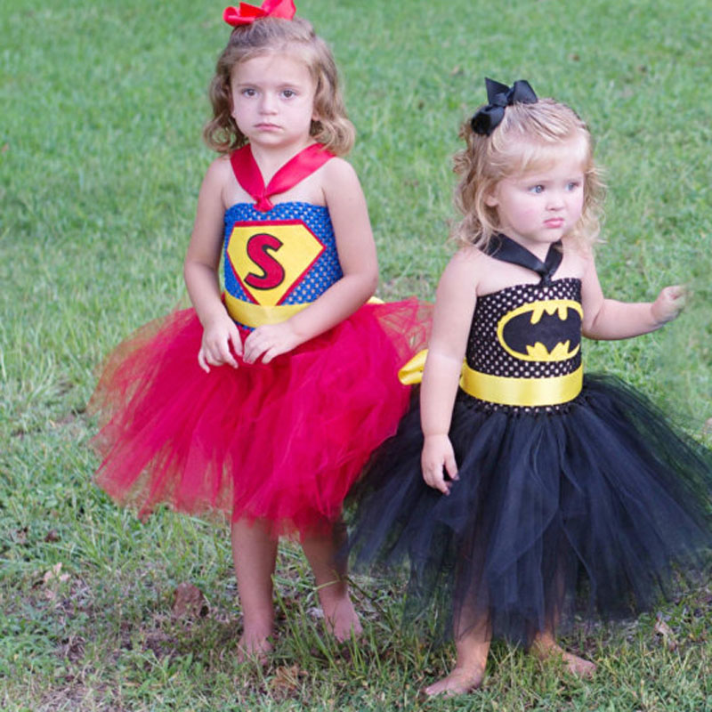 Dress Hero Superman TS045