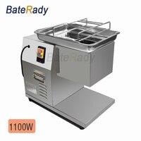 QR 400 stainless steel desktop meat slicer,electric meat cutting machine,Vegetable slicing machine,Mutton rolls machine,cut 3mm