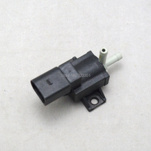 Электромагнитный Клапан 06F906283F 06F 906 283F Наддува турбонагнетателя Для VW Jetta Golf GTI MK5 6 Passat B6 06F 906 283 F
