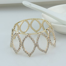 Napkin Rings/crown napkin rings/wedding decoration 100 pcs Free Shipping