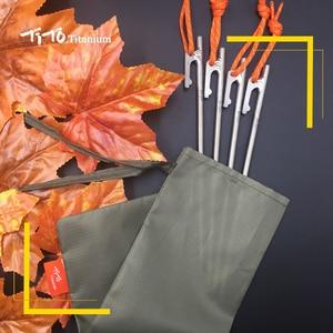 Image 2 - TiTo tente en alliage de titane, 4 pièces