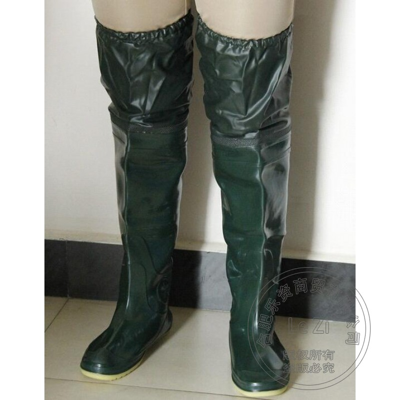 popular mens rubber fishing boots buy cheap mens rubber