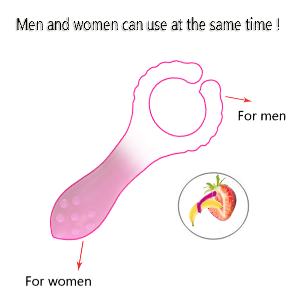 New-Silicone-G-spot-Stimulate-Vibrators-Dildo-Nipple-Clip-Masturbate-vibrator-Adults-Sex-Toys-For-Women (3)
