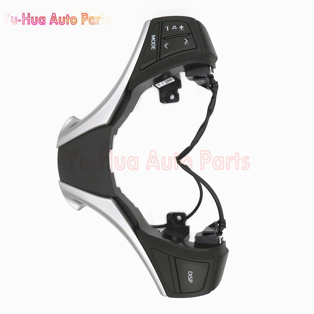 ФОТО 84250-0D120-E0 Bluetooth Audio Steering Wheel Switch For Toyota Corolla RAV4 84250-0D120
