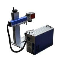EXW Price 20w Logo Diamond Laser Engraving Machine
