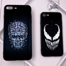 Fashion Bad guy for Funda iPhone XS Max Case XR X Cover Coque 5S 6S 7 6 Plus 8 SE