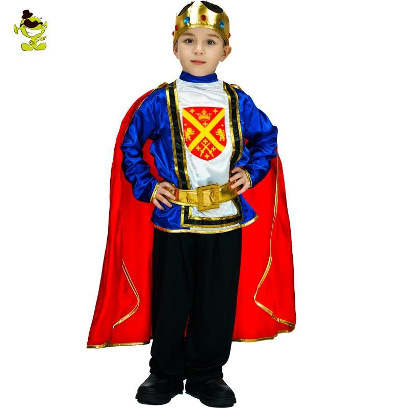 Boys Tudor Prince Kids Child Medieval Book Week Fancy