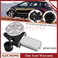 47 10009 85720 33120 4710009 8572033120 Front Left Power Window Motor Fits for Toyota Camry Highlander RAV4 Scion