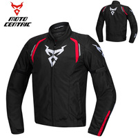 MOTOCENTRIC New Motorcycle Jacket Riding Racing Jacket Body Armor Motocross Jacket Motorcycle Protection Protective Gear