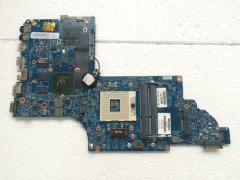 For HP DV7 682037-501 Laptop motherboard 48.4ST01.031 100% Tested
