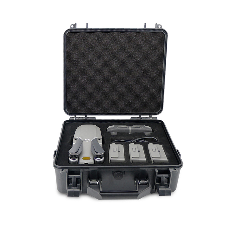 A prova di esplosione Mavic 2 Pro Mavic 2 Zoom Box Bag Ad Alta Capacità di Caso di Immagazzinaggio per DJI Mavic 2 Pro mavic 2 Zoom Drone Accessori