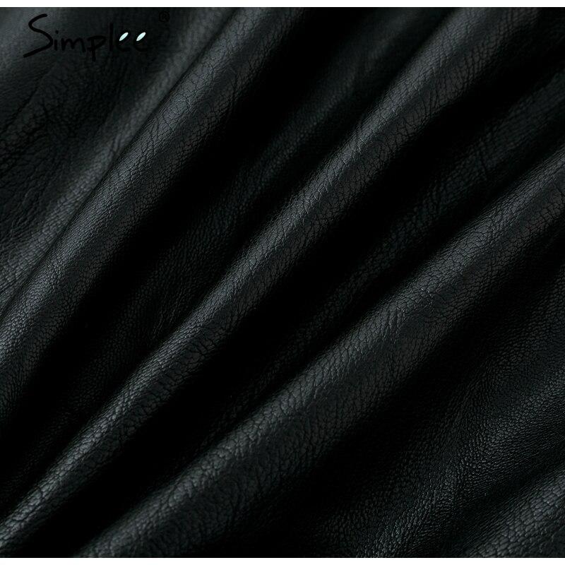鉛筆ミニスカート秋冬パーティー着用女性スカート SEK サッシジッパースカートセクシーな黒の 今週の割引 19