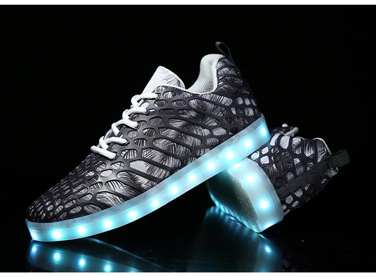 Led Sneakers Mistery 19
