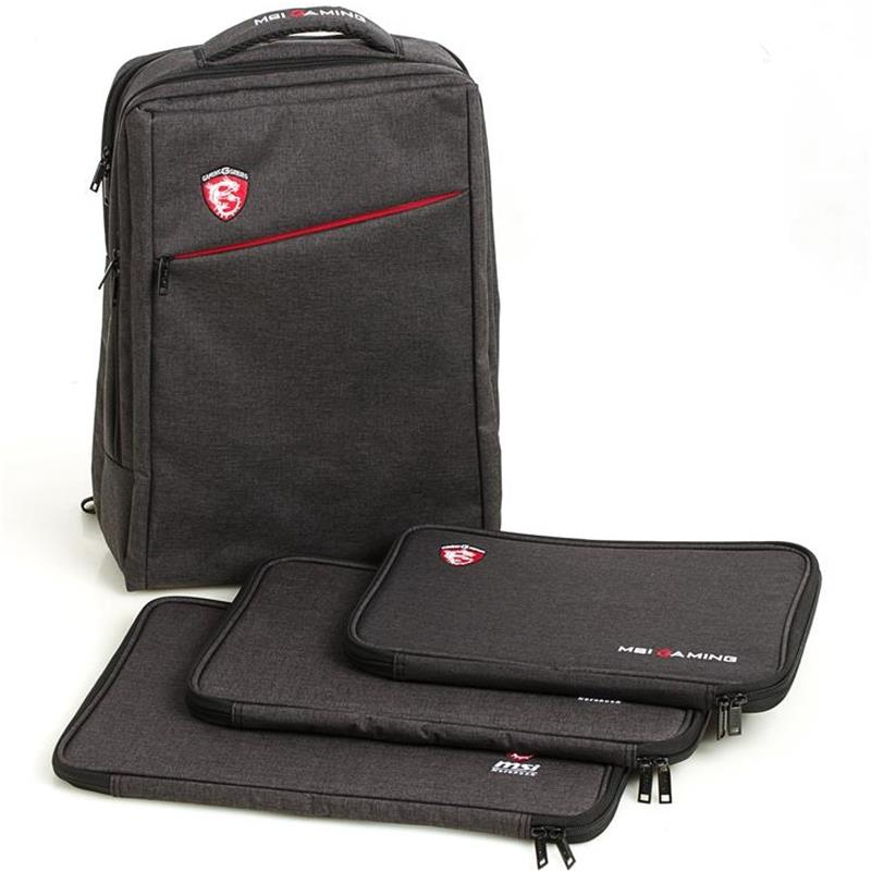 Original Msi Notebook Computer Bags Gegs Series 14 Inch 15 6 17 3 Protective Sleeve In Laptop Cases From Office On