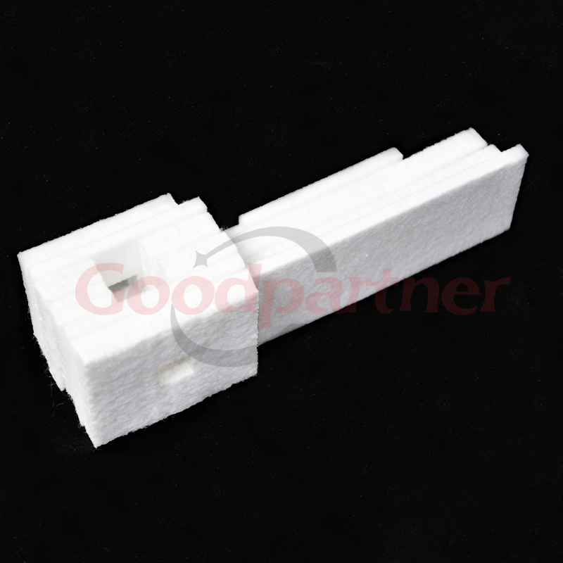 Image 2 - 1SET x Waste Ink Tank Pad INK PAD Sponge for Epson L300 L301 L303 L310 L350 L351 L353 L358 L355 L110 L210 L211 ME101 ME303 ME401-in Printer Parts from Computer & Office