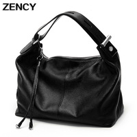 Free Shipping Fast Sending OL Style Soft Real Genuine Cow Leather Lady Women S Handbag Tote