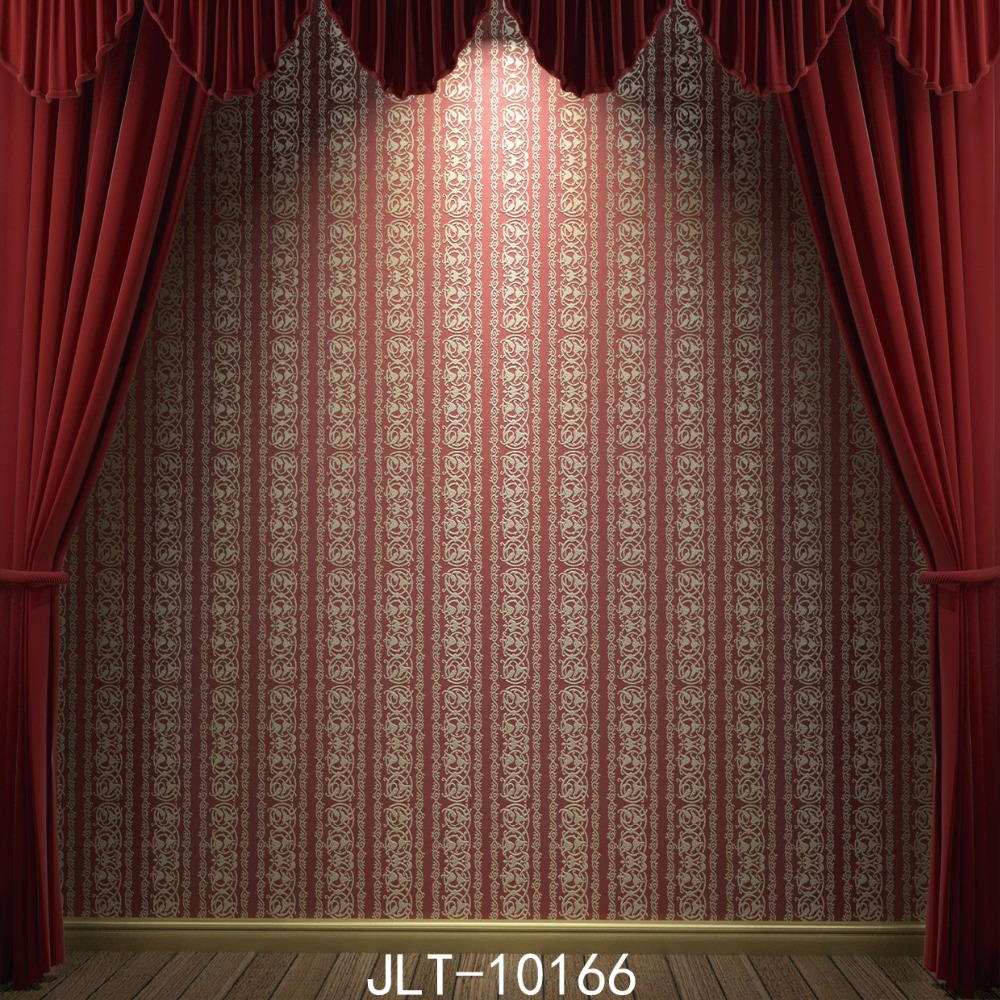 SJOLOON 8X8ft art vinyl photographic background for photo studio Props Individual circus red stage curtain photography backdrops sjoloon christmas photography background baby photo backdrops computer print photo background fond photo studio thin vinyl props