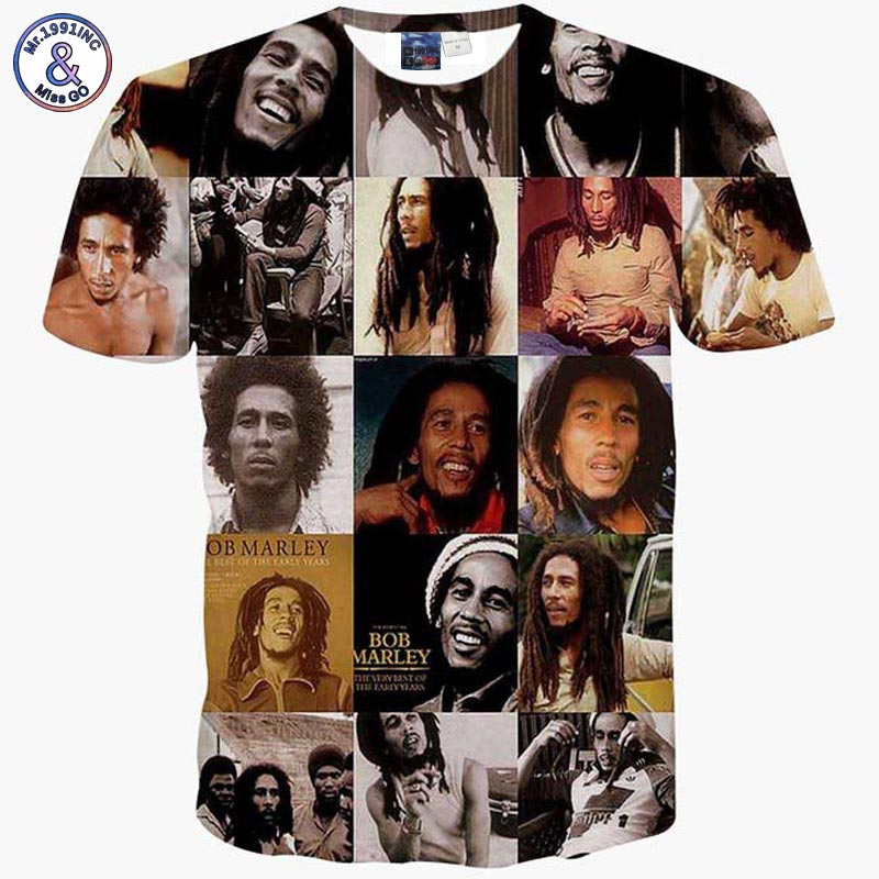 2017 Mr.1991INC New Hip Hop T shirt for men/boy 3d tshirt Tupac 2PAC printed tees tops RAP Hippie casual t-shirt A5